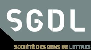 site de la Société des Gens de Lettres
